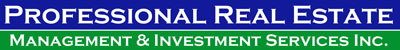 Professional Real Estate Management & Investment Services Inc.